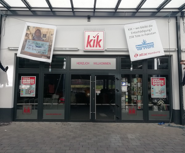 Kik Hamburg